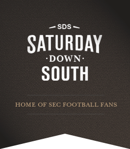 SEC Football News on Saturday Down South