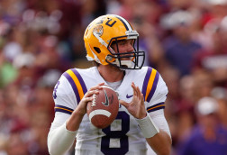 Mettenberger on Cam Cameron: 'He's helped me become a better leader'