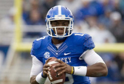 CRYSTAL BALL: Kentucky has quite a challenge in 2013