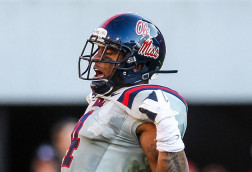 Ole Miss' Denzel Nkemdiche out 4-6 weeks, OL Aaron Morris out for season