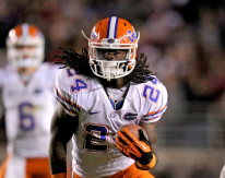 60 Seconds Down South: How Florida will replace RB Mike Gillislee