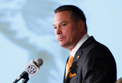 CRYSTAL BALL: Will Tennessee end its bowl-less streak in 2013?