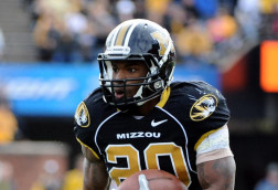The thrilling return of Missouri RB Henry Josey