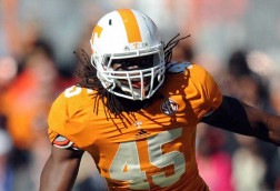 Vols' SEC defense gets crack at Oregon