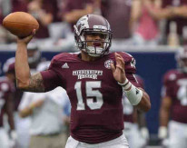 Video Highlights: Mississippi State 51, Alcorn State 7