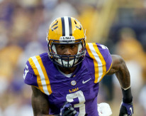 Video Highlights: LSU 45, Kent State 13