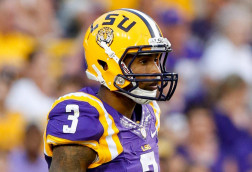 SEC all-purpose animal: LSU's Odell Beckham