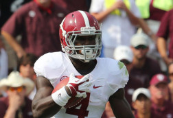 The curious case of Alabama's offense