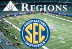 Your Chance to Win 2 Tickets to the SEC Championship Game