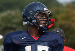 Ole Miss freshman arrested for sexual battery, indefinitely suspended