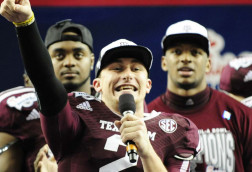 Watch Doc Rivers gush about Johnny Manziel's Chick-fil-A Bowl performance