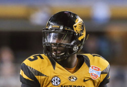 Mizzou's Dorial Green-Beckham arrested for suspicion of felony drug activity