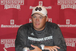 Mississippi State gives DC Geoff Collins a raise and extension