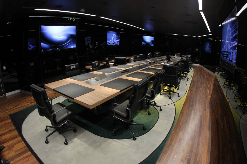 Oregon 39 s insane facility photos remind us why dozens of football programs need to close - Football conference south league table ...