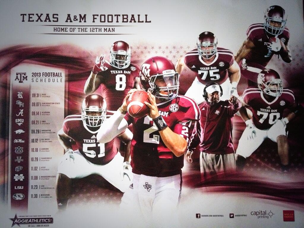 texas-am-football-poster-2013