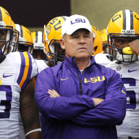 NCAA Football: Alabama-Birmingham at Louisiana State