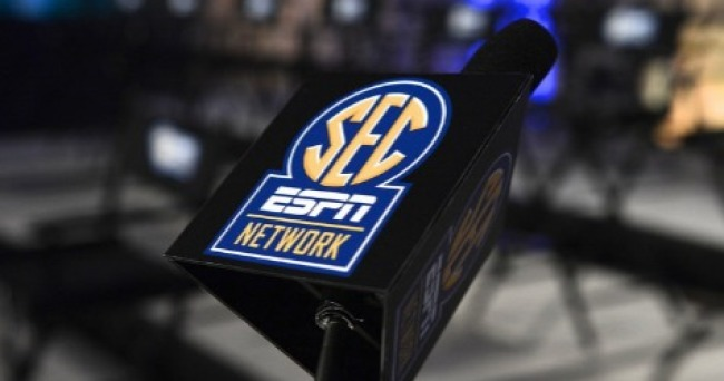 Arkansas lsu game to be broadcast by espn india daily
