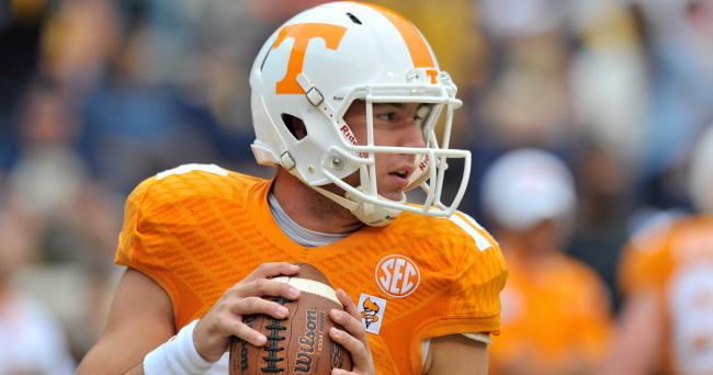 Inside the Numbers: Tennessee looks to extend winning ...