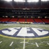 NCAA Football: SEC Championship-LSU vs Georgia