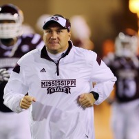 NCAA Football: Vanderbilt at Mississippi State