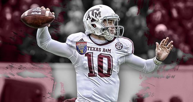 NCAA Football: Liberty Bowl-Texas A&M vs West Virginia