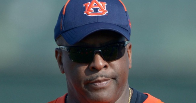 Charlie Harbison To Coach Auburn Defense In Outback Bowl