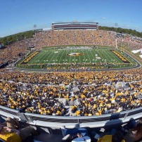 NCAA Football: Central Florida at Missouri