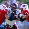 NCAA Football: Texas A&M at Southern Methodist