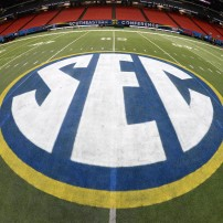 NCAA Football: SEC Championship-Team Practices