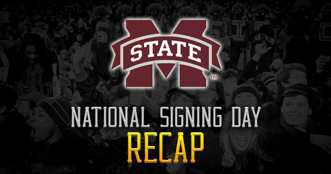 Mississippi State Cashes In On 10 Win Season With Stellar