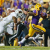 NCAA Football: UL Monroe at Louisiana State