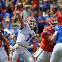 NCAA Football: Florida-Spring Game