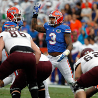 NCAA Football: Eastern Kentucky at Florida