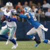 NFL: NFC Wild Card Playoff-Detroit Lions at Dallas Cowboys