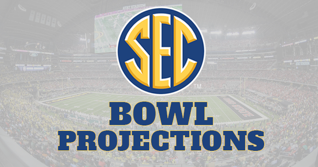 bowl projection The reason for the season is upon us as college football conferences prepare for championship saturday the season, of course, is bowl projection season and the.