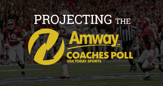coachespollprojecting