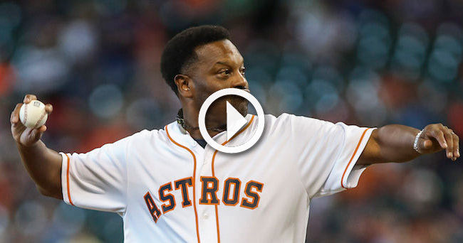 kevin-sumlin-first-pitch