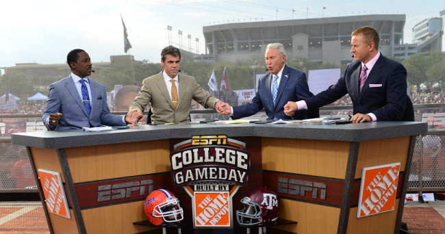 gameday college football college football play offs