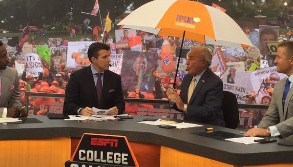 college gameday scores college football weekend schedule