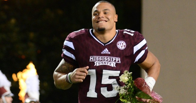 Dak prescott makes emotional address to teammates