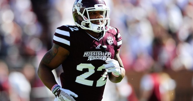 5 freshmen made impact with Mississippi State in 2015