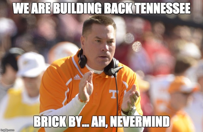 from the memes season football 2015 Tennessee Best