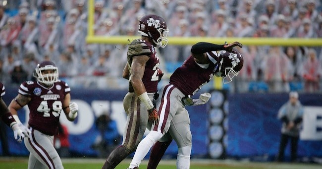 Mississippi State's all-time records against every SEC team