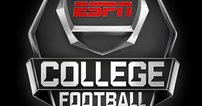 cfb top 25 scores espncollege football