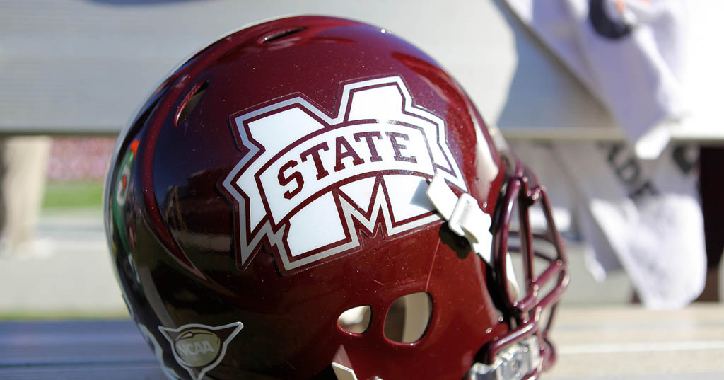 Mississippi State's loud offseason continues with DUI arrest