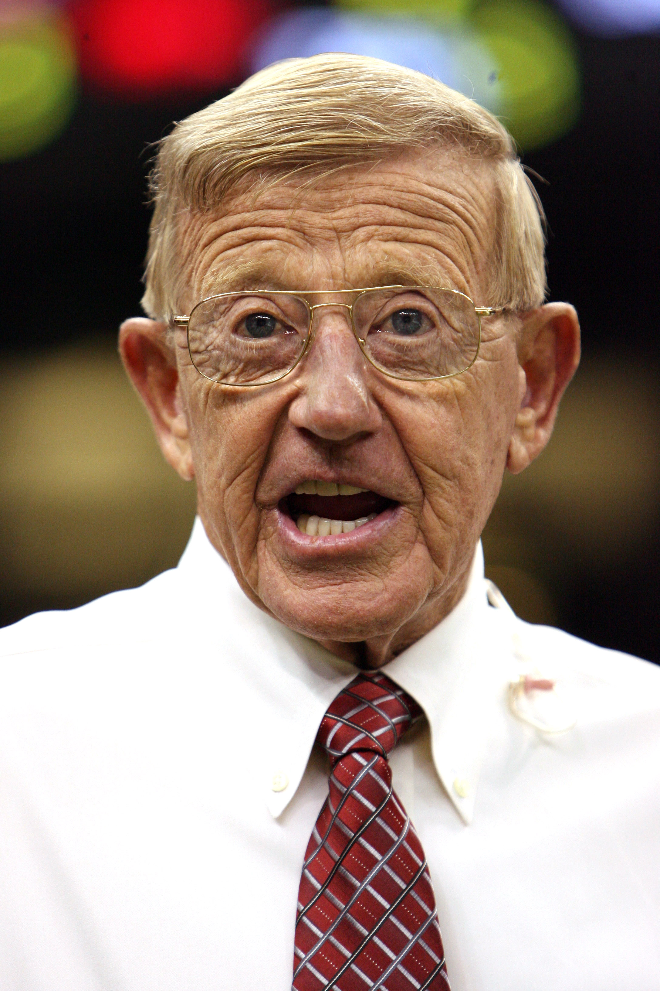 Image Result For Lou Holtz