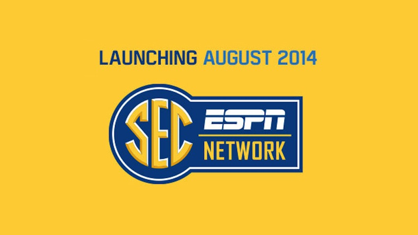 DIRECTV will carry SEC Network at launch
