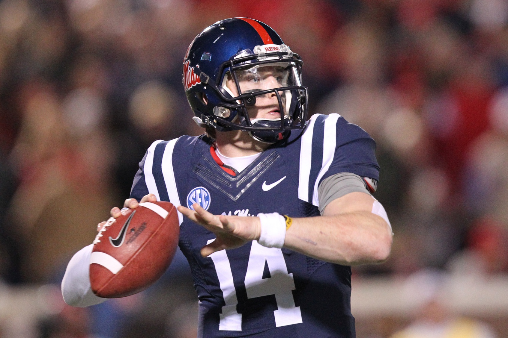 Early Opponent Analysis: Ole Miss