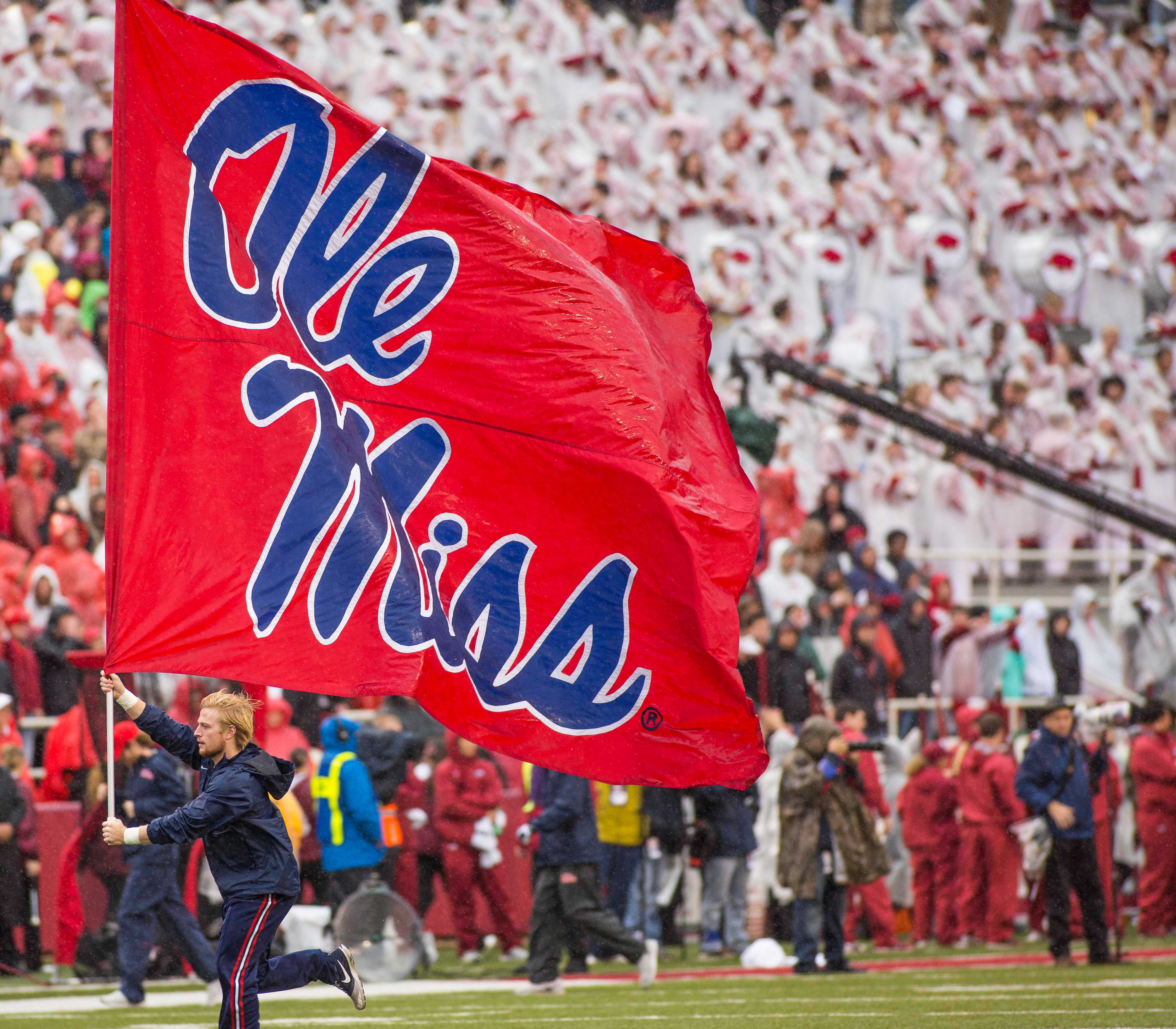 20 interesting facts from Ole Miss football history