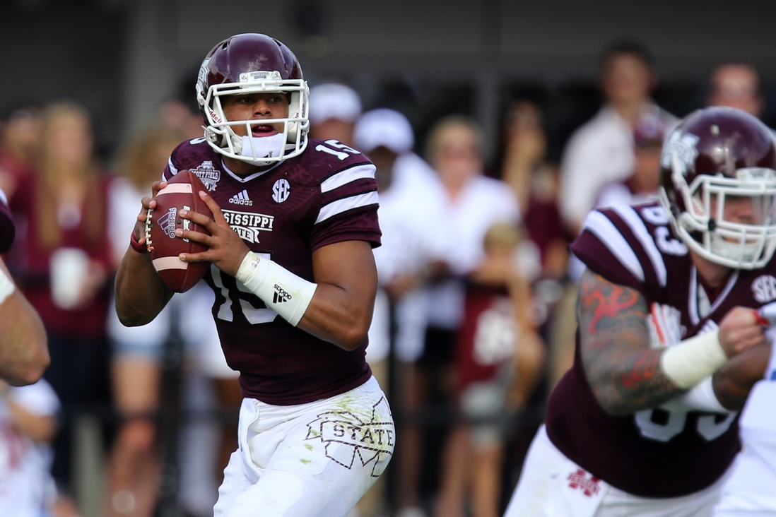 Photo  Mississippi State debuts  100 Year  jerseys for Orange Bowl 9512243cd